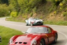 250 GTO the best Ferrari!