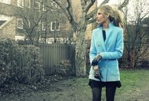 {Wear: Cool Coats}