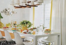 Dining Room / by Kaitlin Davis