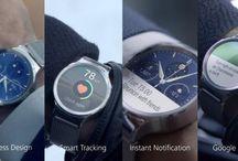 Mobile World Center 2015: Mejores Smartwatches / Mobile World Center 2015: los smartwatches más interesantes presentados durante la feria