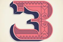 DESIGN | TYPE | NUMBERS / DESIGN | TYPE | NUMBERS