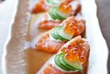 Food Ideas: Wedding