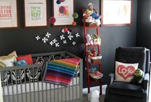 Nursery Inspiration  / by Real Baby