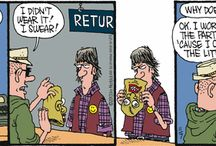 Comics / Too funny