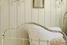 grandmas bedroom / by Courtney Elizabeth Roberts