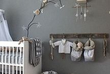 My Best Friend is having a BABY! :) / Some inspiration for my friends baby room etc.