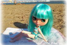 KHALEESI / Mi Basaak doll
