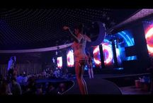 Videos @ ONE Club Bucharest