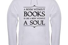 Bookish Merchandise / by Stacey Brucale