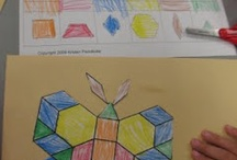 Kindergarten- Math / by Lauren Voss