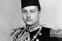 Royal family of Egypt