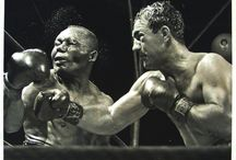 Boxing is Brutal but Brilliant / Who the man