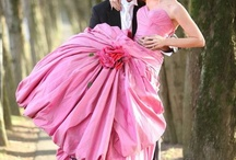 Wedding - Just Pink / by Jacqueline Taylor Griffin