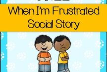 Sociálne príbehy
