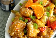 Vegan Comfort Foods / Vegan comfort food feature and recipes.