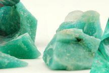 healing stones. / by Jessica Wilson