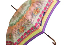 Umbrellas 2013 / The famous umbrellas of The Bombay Store are back!!!