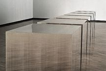 Influences - Donald Judd