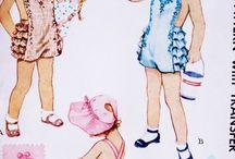 Children's Patterns / Children's Patterns