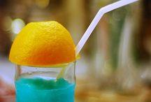 Cocktails  / by Katie Almeida