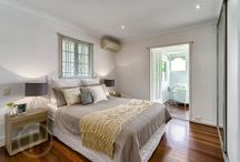 Beautiful Bedrooms / Inspiring bedroom spaces from Mario Sultana's recent property listings  #bedroom #inspiration #bedroominspiration #interiordesign #openplan #realestate #property #homedecor #decor #brisbane #queensland