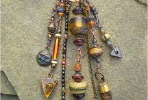 Focals, Pendants and Charms