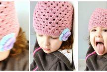 Ganchillo / Crochet