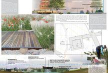 Landscape portfolios