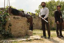 Films from the Italian Contemporary Film Festival 2013