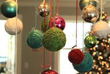 Christmas / by Stefi Affron