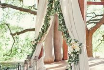 WEDDING / / decoration