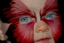 Crafts- Face Painting / by Debra Hautala