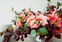 fall wedding inspiration  / by Courtney Spencer