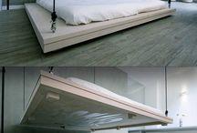 Schlafräume