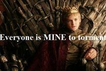 Game of Thrones / For all those who are GoT fanatics
