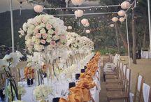 Destination for your dream wedding / Celebrate your wedding amidst the stunning setting of InterContinental® Danang Sun Peninsula Resort