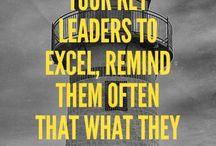 My Coaching Skills & Methods / Lead Self Lead Others Coaching  principles