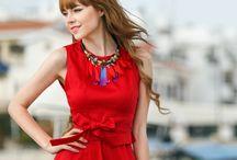 DRESSES / Стильні та модні сукні від Vilenna