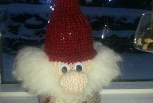 Jólasveinninn / Icelandic Santa Clause