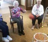 Attività per anziani