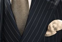 Gentleman's Formal Suit