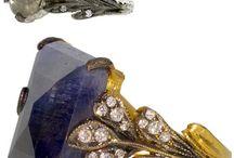Jewelry My Obsession  / by Lauren Breakwell
