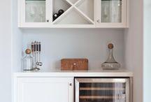 Kitchenette ideas