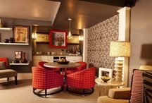 Room Ideas  / by Katrina Wilson