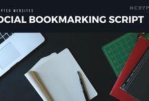 Bookmarking Script