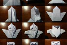 Origami ❤️