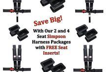 Mavericks Seats & Belts