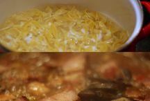 left over recipes