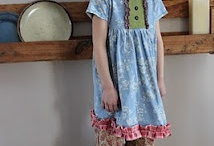 Willow clothes / by Jennifer Aker