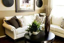 Decor - Contemporary African